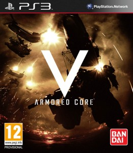 Download Armored Core V Torrent PS3