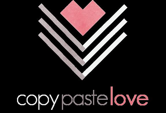 Copy Paste Love