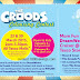 DreamWorks The Croods Colouring Contest at Tesco Mall