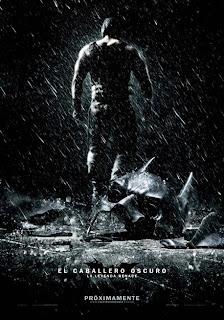 Batman Caballero Oscuro Dark Knight