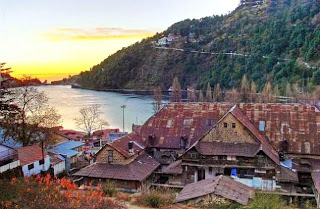 Nainital (Best Honeymoon Destinations In India) 7