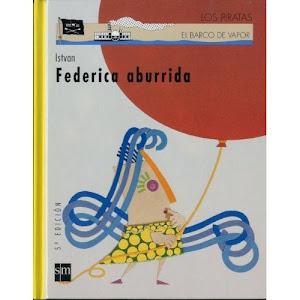 FEDERICA ABURRIDA