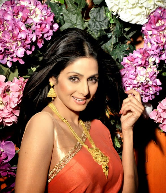 Sridevi HD Wallpapers Free Download
