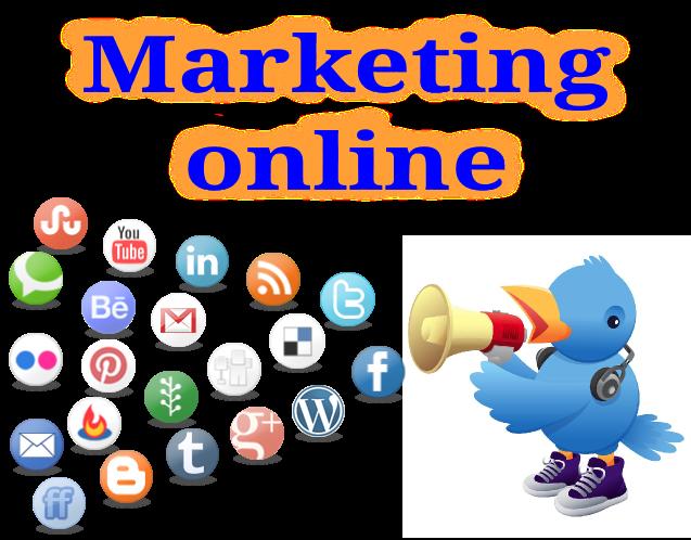 Marketing truyền thống sắp hết thời- Marketing Online đang nở rộ
