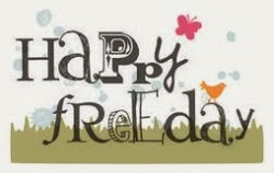 Happy Freeday