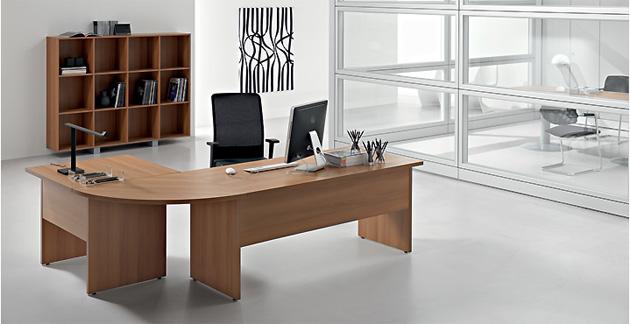 Arredo ufficio for Design ufficio scrivania