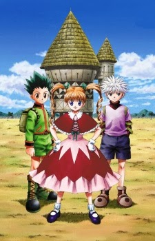Download Hunter x Hunter 1999 OVA 2 (Arc Greed Island) Subtitle Indonesia