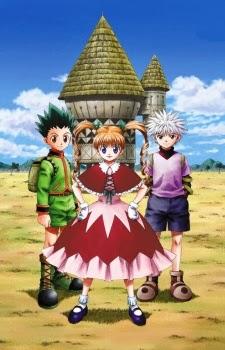Download Hunter x Hunter 1999 OVA 2 (Arc Greed Island) Subtitle Indonesia