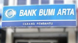 Bank Bumi Arta - Recruitment Account Officer