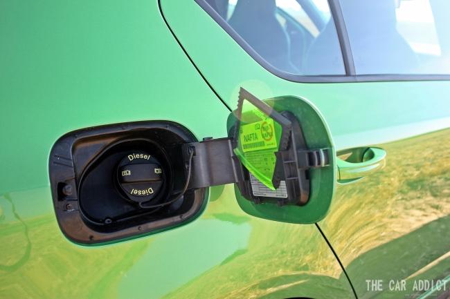 Skoda Octavia RS - Simply Clever