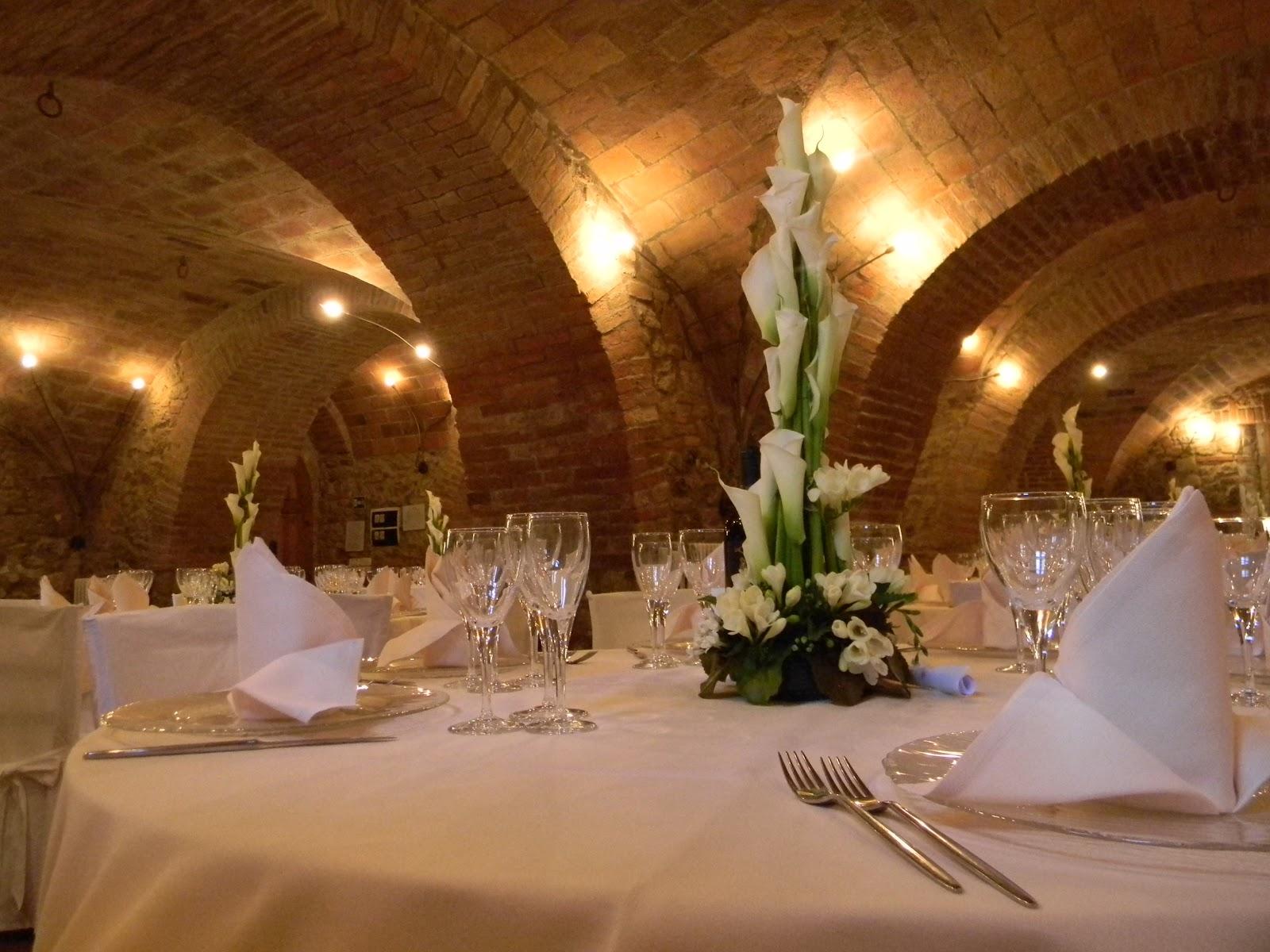 Matrimonio Toscana Inverno : Matrimonio invernale sposarsi in inverno il calore di