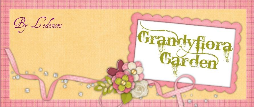 My Grandyflora Garden