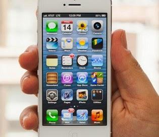 Membedakan iPhone Asli dan Palsu