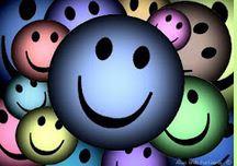 La Paz comienza con una sonrisa.