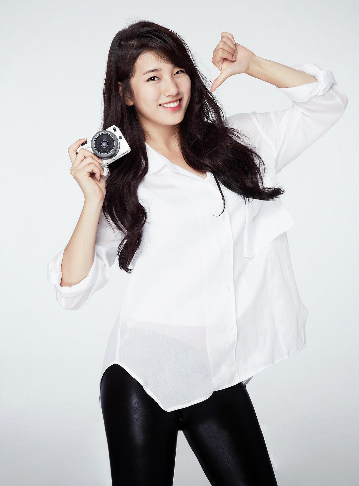 Biodata Artis Korea Suzy Miss A