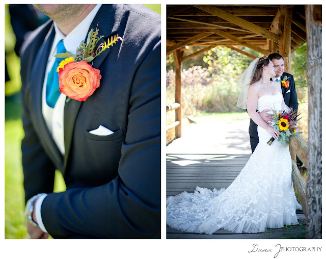 park+rapids wedding photographer+12 LAURA + JOHN: A RUSTIC FALL WEDDING