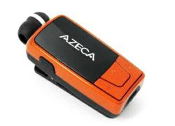 Azeca Retractable Bluetooth Headset