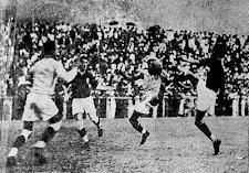 Placar Histórico: 01/05/1932.