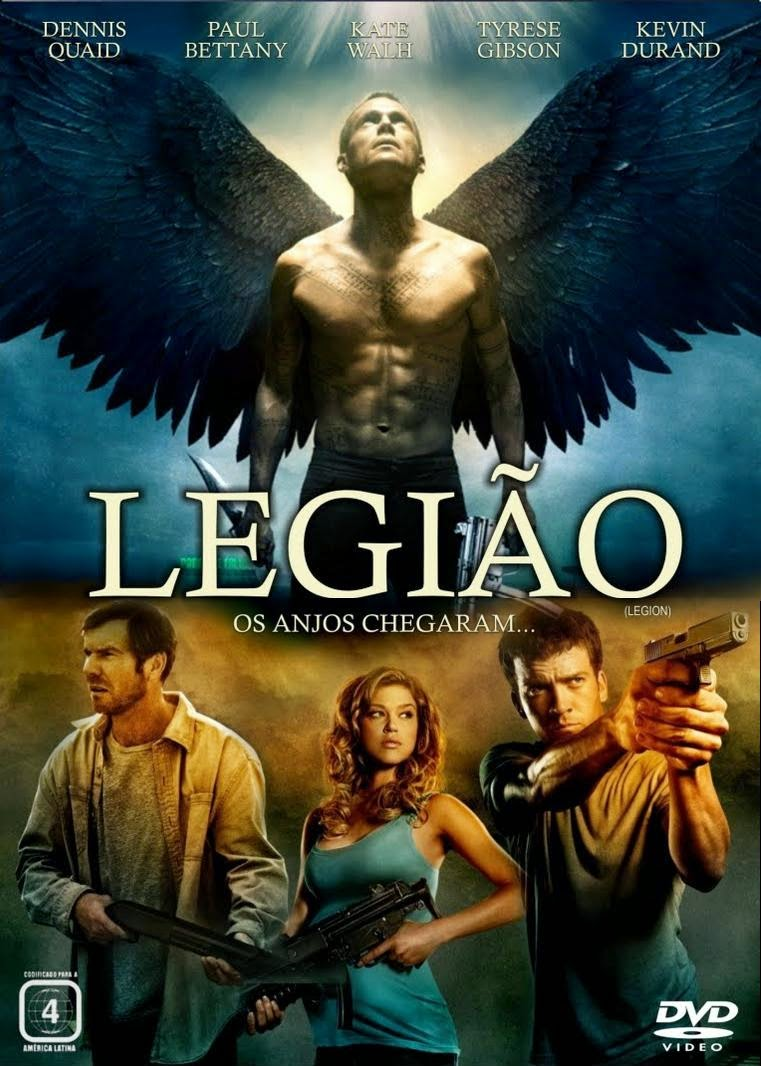 capa+(2) Download   Legião   BRRip 720p Dual Áudio