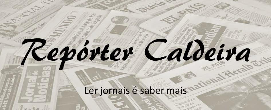 Repórter Caldeira