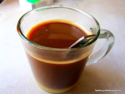 Hot koffie lahtey by Kepo Kopi