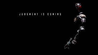 Judgement is coming Dredd Movie HD Wallpaper