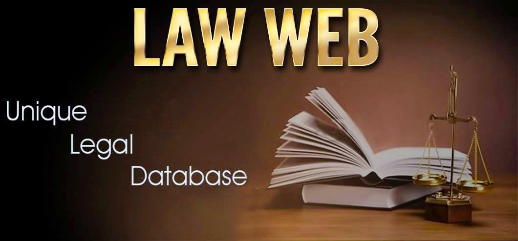 Law Web