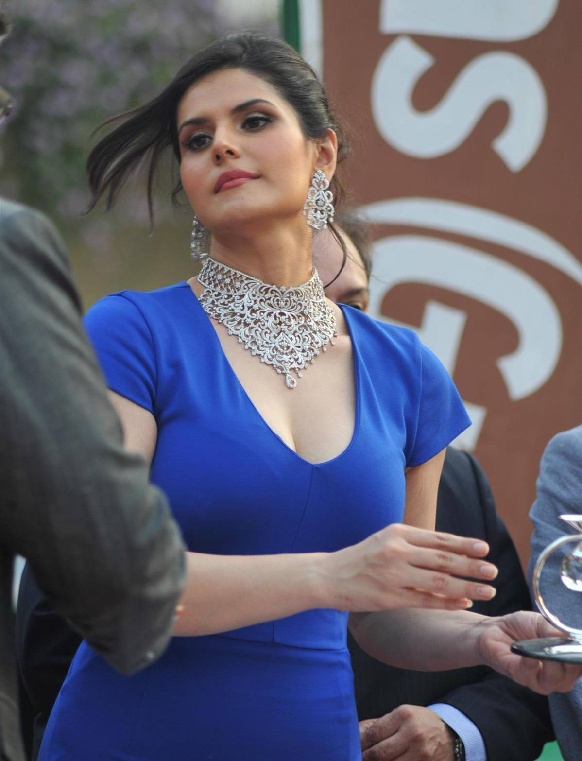 Zarine Khan Hot Zarine Khan Hot Photo ...