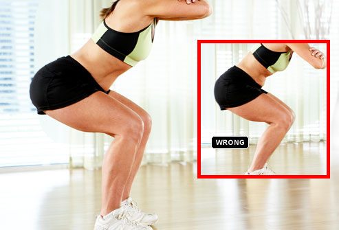 Female Muscle: The 30–Minute (Workout) Fitness Blitz