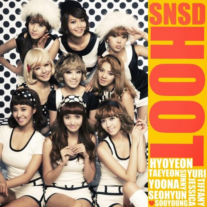 Girls Generation Genie Album Album Girls 39 Generation