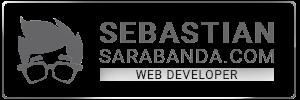 Sebastian Sarabanda
