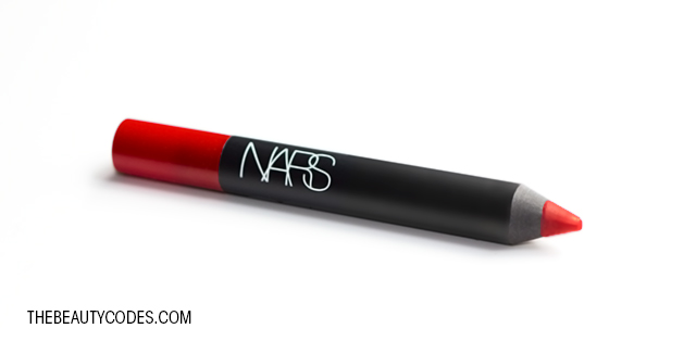Nars Mysterious Red VMLP