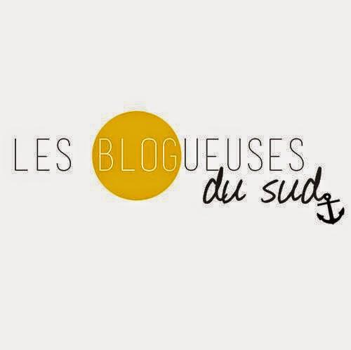 Blogueuse du Sud