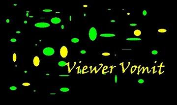 viewer vomit