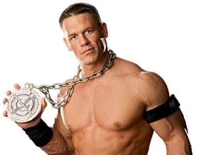 John Cena Wwe Superstar Fresh Hd