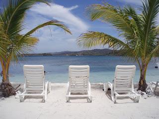 Tropic Island Beach Image Gallery