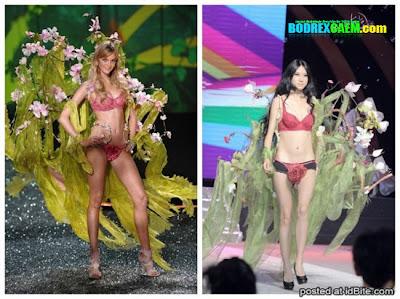Foto Fashion Para Mahasiswi Cantik Tampil Berani Dalam Kampus