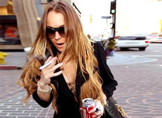 Lindsay Lohan Rehab 2012
