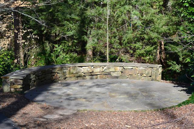 Hatcher Garden And Woodland Preserve Garden Delights