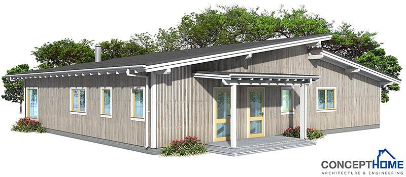 Contemporary house plans contemporary home ch28 for Concept home com