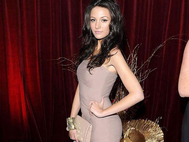 Michelle Keegan Spicy HD Wallpaper