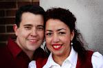 Mike & Sabrina