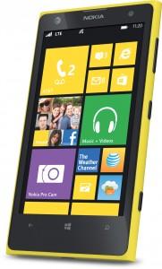 Spesifikasi Lengkap Lumia 1020