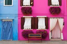 le 10 città più colorate del mondo