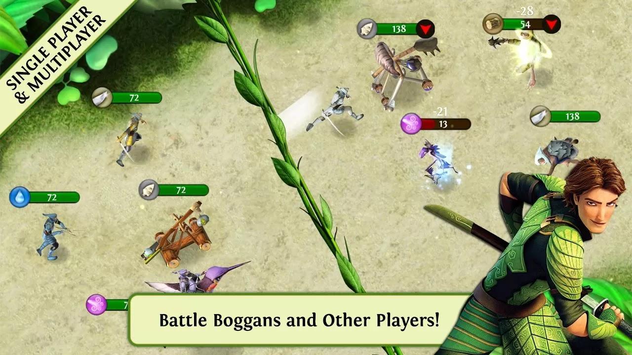 EPIC Battle for Moonhaven v1.1.1
