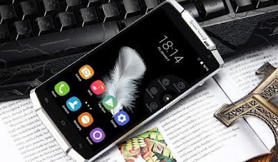Harga Oukitel K10000, Smartphone Dengan Baterai 10.000mAh