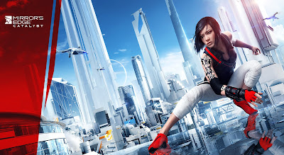 Faith Returns In February 2016 With Mirror's Edge: Catalyst - We Know Gamers