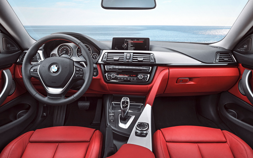 2015 BMW 4-Series Image