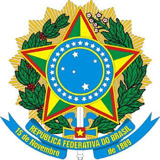 Símbolo da República do Brasil, República Brasileira
