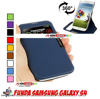 funda samsung galaxy S4